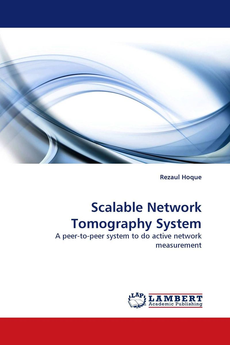 Scalable Network Tomography System