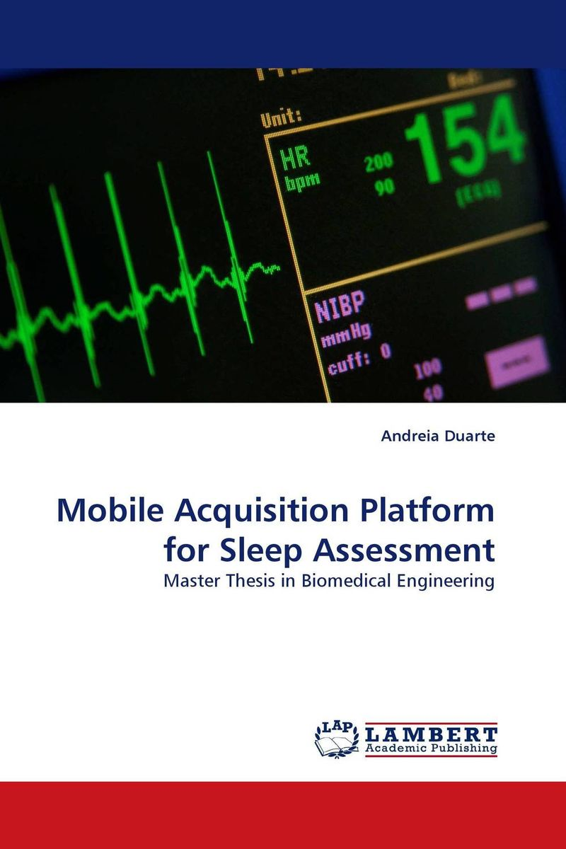 Mobile Acquisition Platform for Sleep Assessment jan wesstrom sleep related movement disorders association to pregnancy