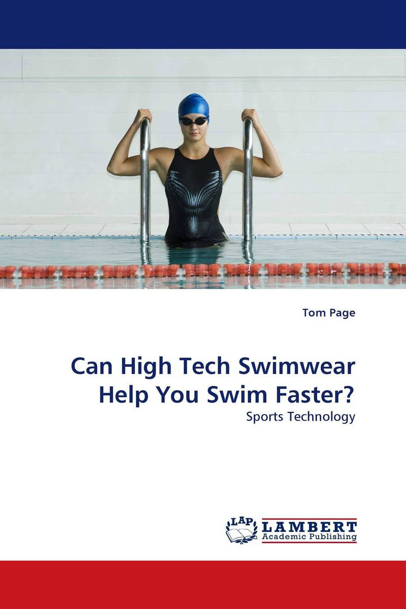 все цены на Can High Tech Swimwear Help You Swim Faster? онлайн