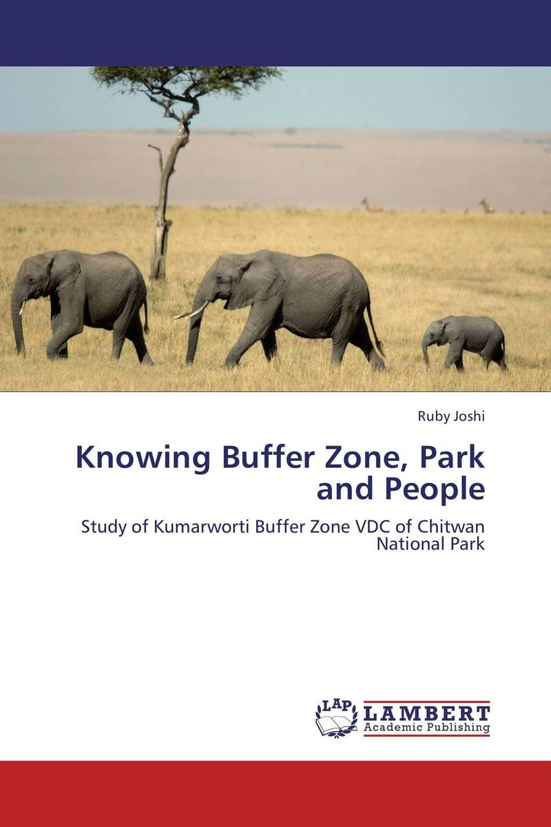 Knowing Buffer Zone, Park and People the zone