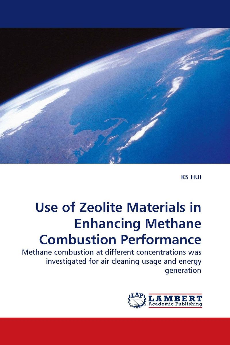 Use of Zeolite Materials in Enhancing Methane Combustion Performance rewards the tool of enhancing employee s performance