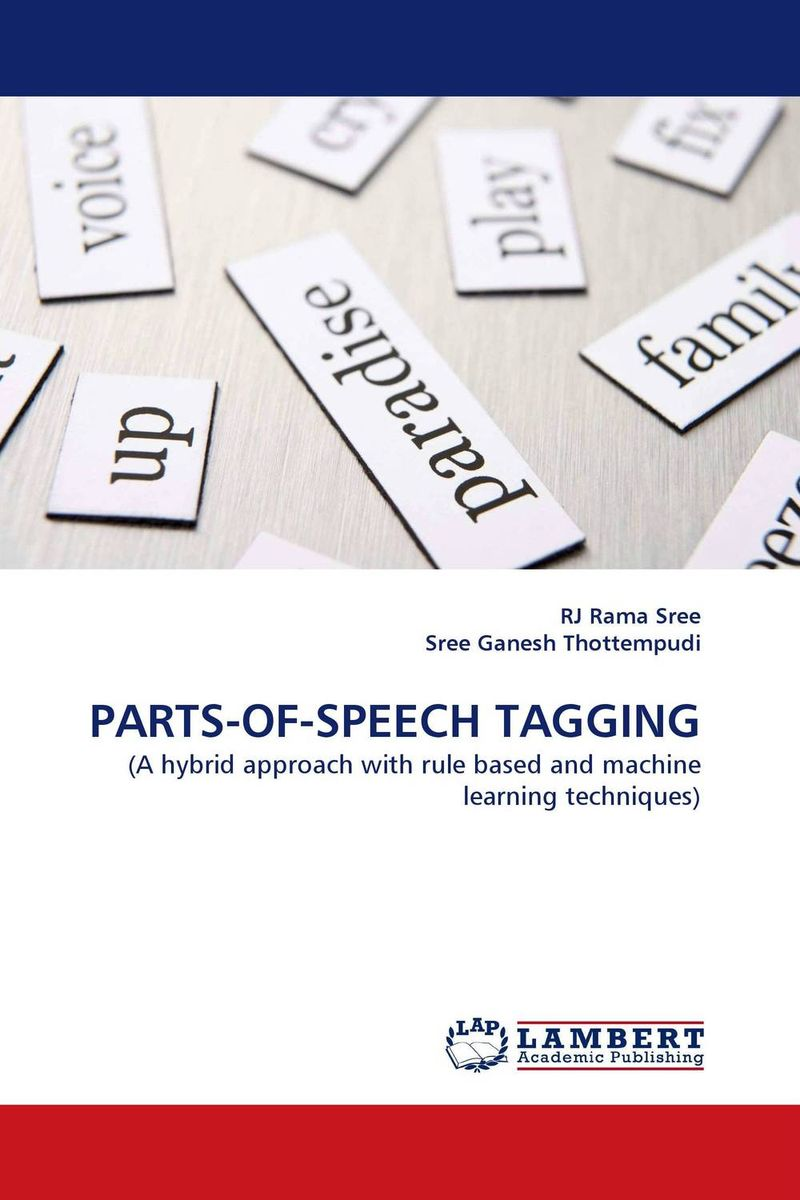 PARTS-OF-SPEECH TAGGING molecular tagging