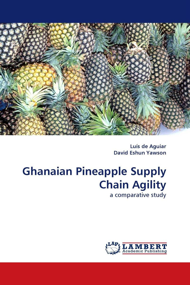 Ghanaian Pineapple Supply Chain Agility evaluation of vitamin a supplements in ghanaian postpartum mothers