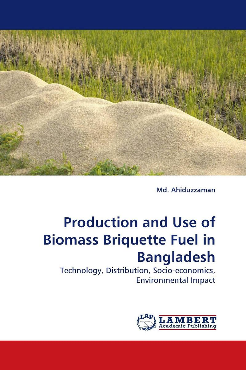 Production and Use of Biomass Briquette Fuel in Bangladesh adding value to the citrus pulp by enzyme biotechnology production