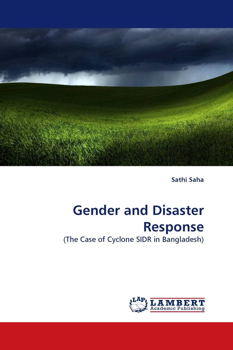 Gender and Disaster Response geopolitics of disaster relief and role of diplomacy