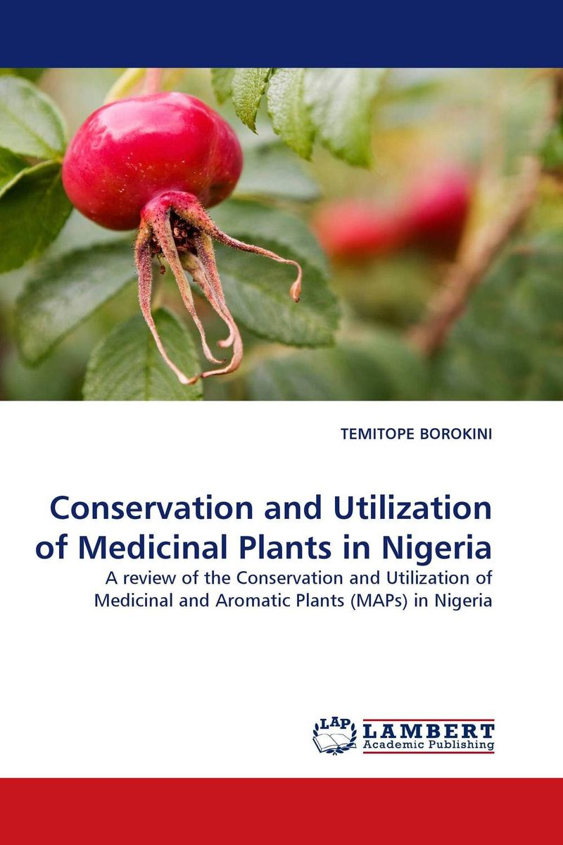 Conservation and Utilization of Medicinal Plants in Nigeria effect of medicinal plant extracts on the viability of protoscoleces
