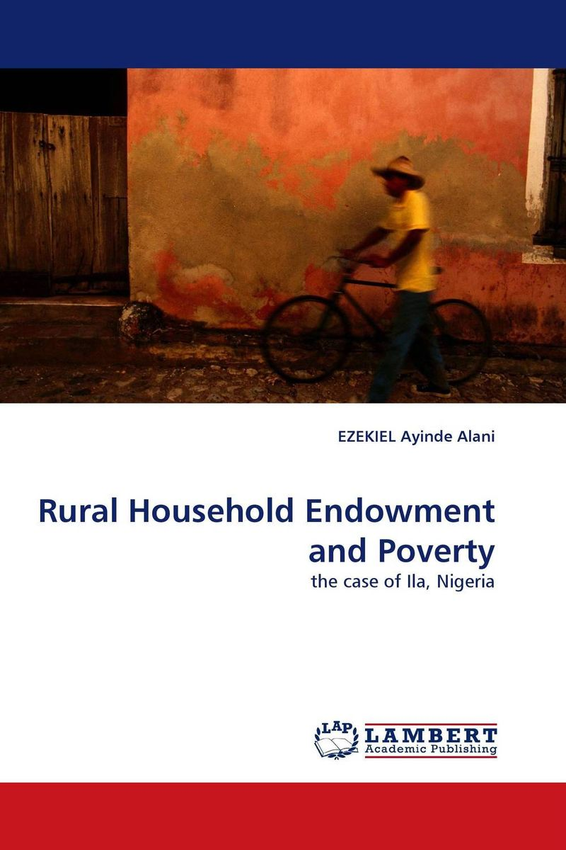 Rural Household Endowment and Poverty rural household endowment and poverty