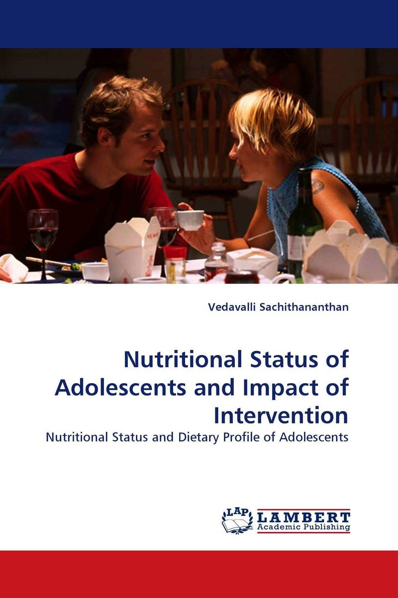 Nutritional Status of Adolescents and Impact of Intervention ripudaman singh arihant kaur bhalla and er gurkamal singh adolescents of intact families and orphanages