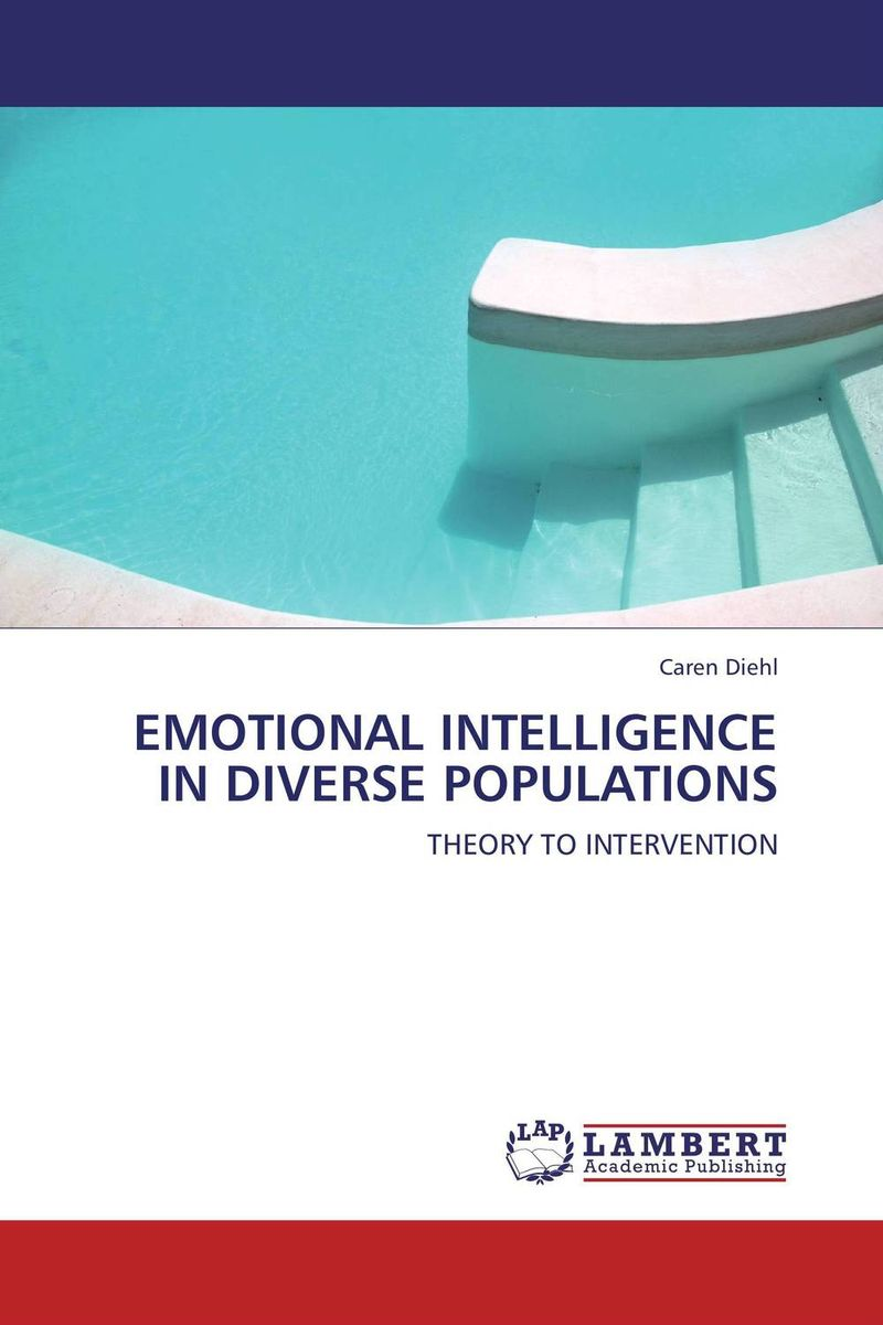 EMOTIONAL INTELLIGENCE IN DIVERSE POPULATIONS