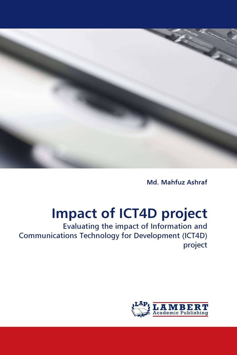 Impact of ICT4D project microsimulation modeling of ict policies at firm level