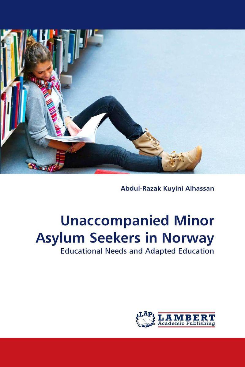 Unaccompanied Minor Asylum Seekers in Norway macrosomia newborn in northern norway