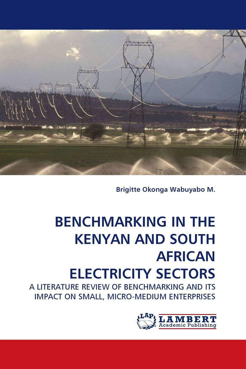 BENCHMARKING IN THE KENYAN AND SOUTH AFRICAN ELECTRICITY SECTORS south african mnes in africa