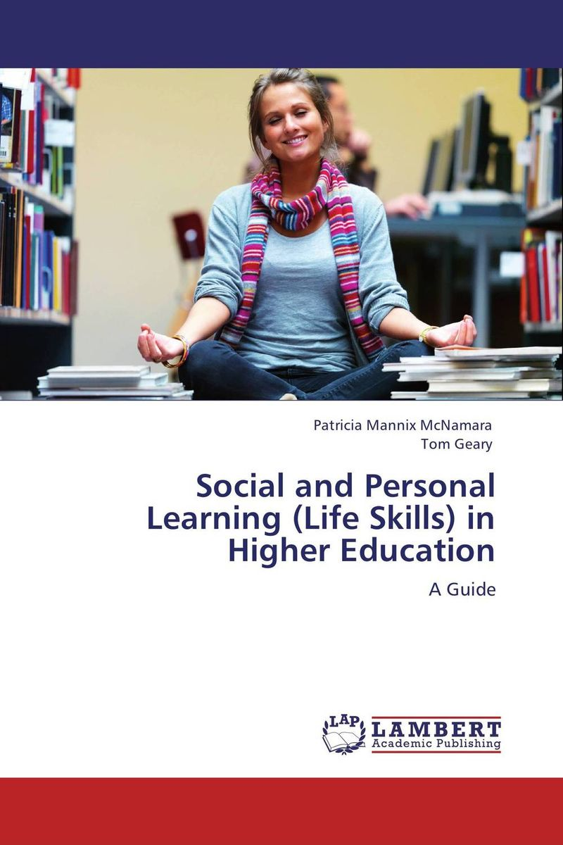 Social and Personal Learning (Life Skills) in Higher Education strategy for successful e learning implementation in higher education