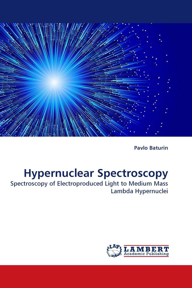 Hypernuclear Spectroscopy weise wolfram the structure of the nucleon