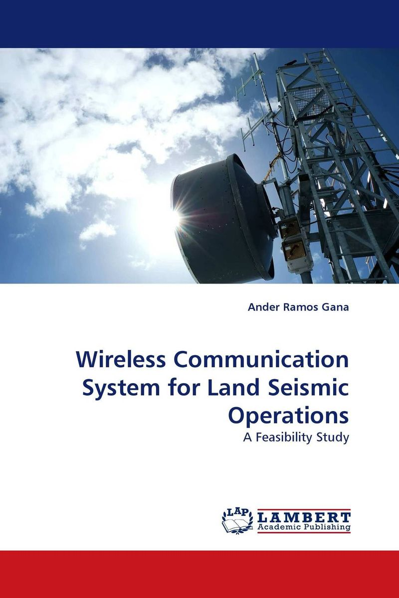 Wireless Communication System for Land Seismic Operations abdul basit mobility model for optical wireless communication system