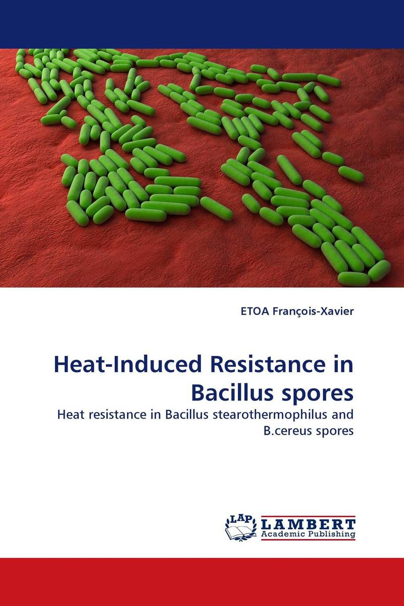 Heat-Induced Resistance in Bacillus spores postpatum bloodloss in labours induced with prostaglandinse2