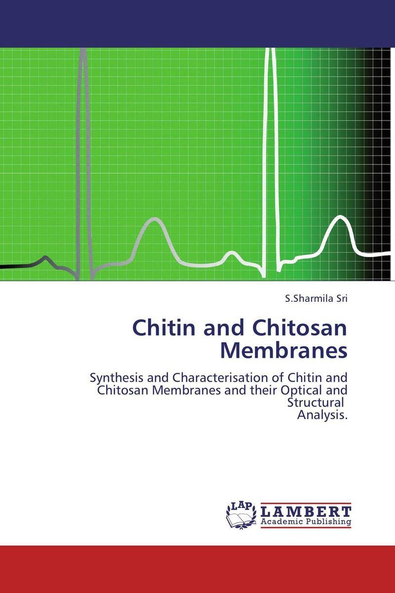 Chitin and Chitosan Membranes biofunctionalization of chitosan