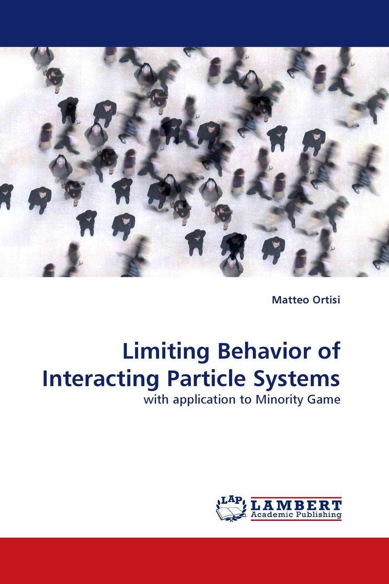 купить Limiting Behavior of Interacting Particle Systems онлайн