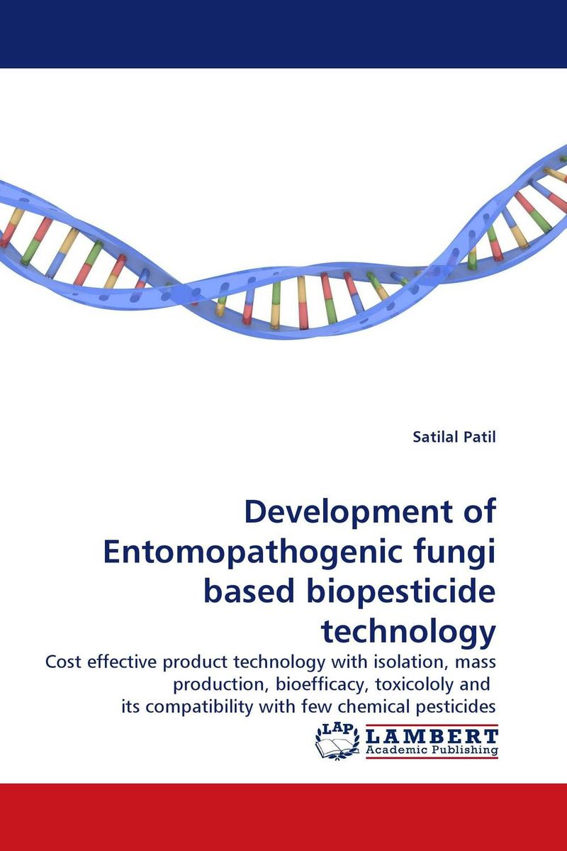 Development of Entomopathogenic fungi based biopesticide technology fermentation technology