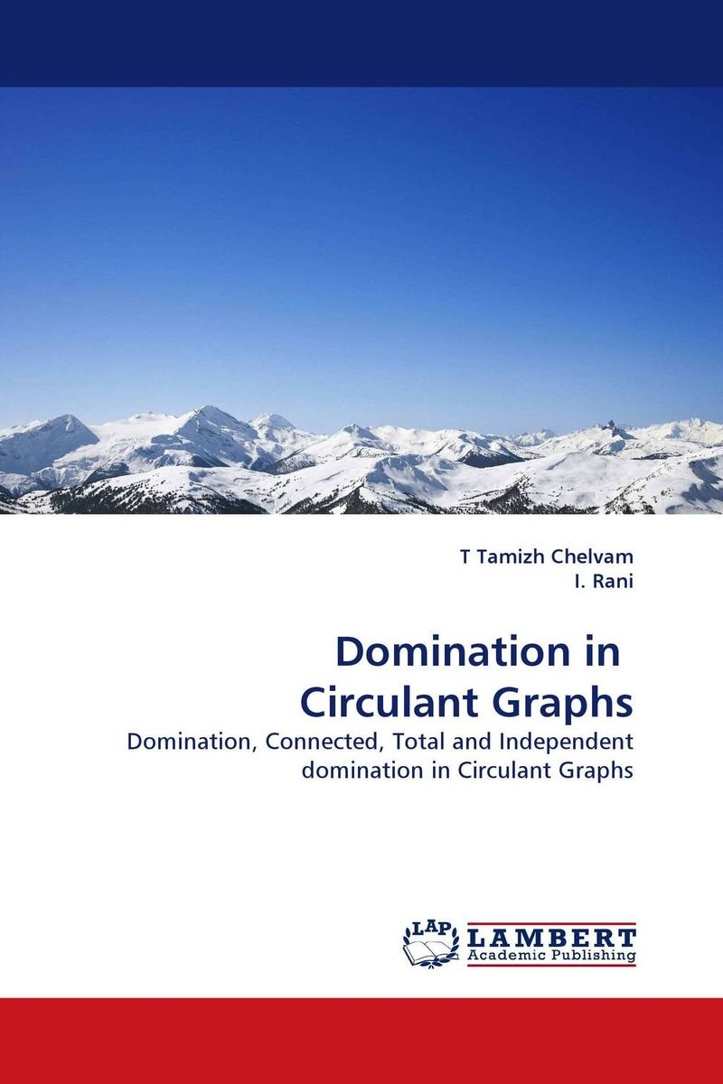 Domination in Circulant Graphs wiener index of graphs