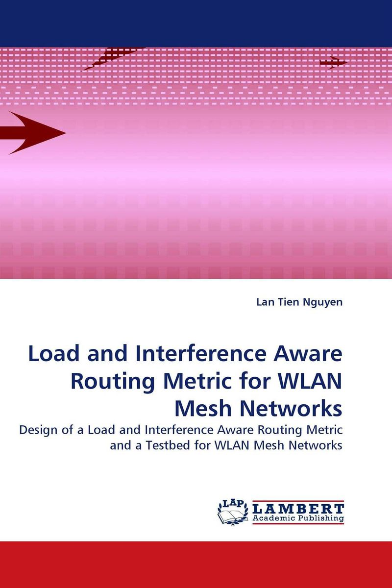 Load and Interference Aware Routing Metric for WLAN Mesh Networks development of empirical metric for aspect based software measurement