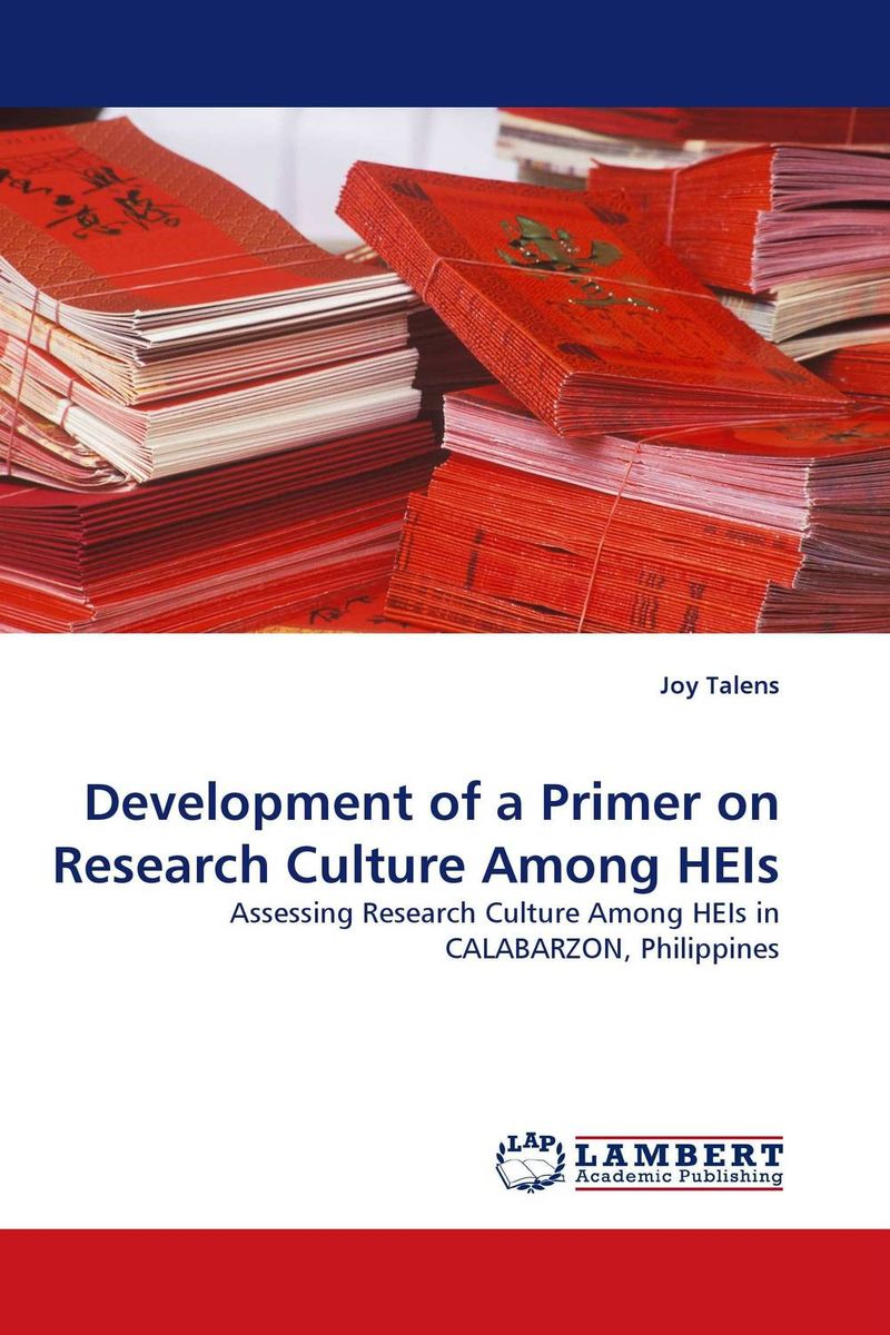 Development of a Primer on Research Culture Among HEIs pain management among colorectal cancer patient on chemotherapy