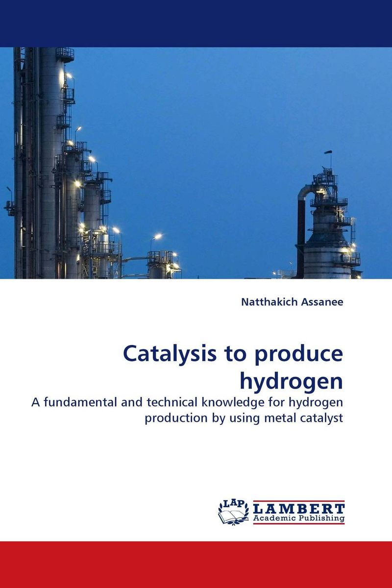 Catalysis to produce hydrogen david holloman m china catalyst powering global growth by reaching the fastest growing consumer market in the world