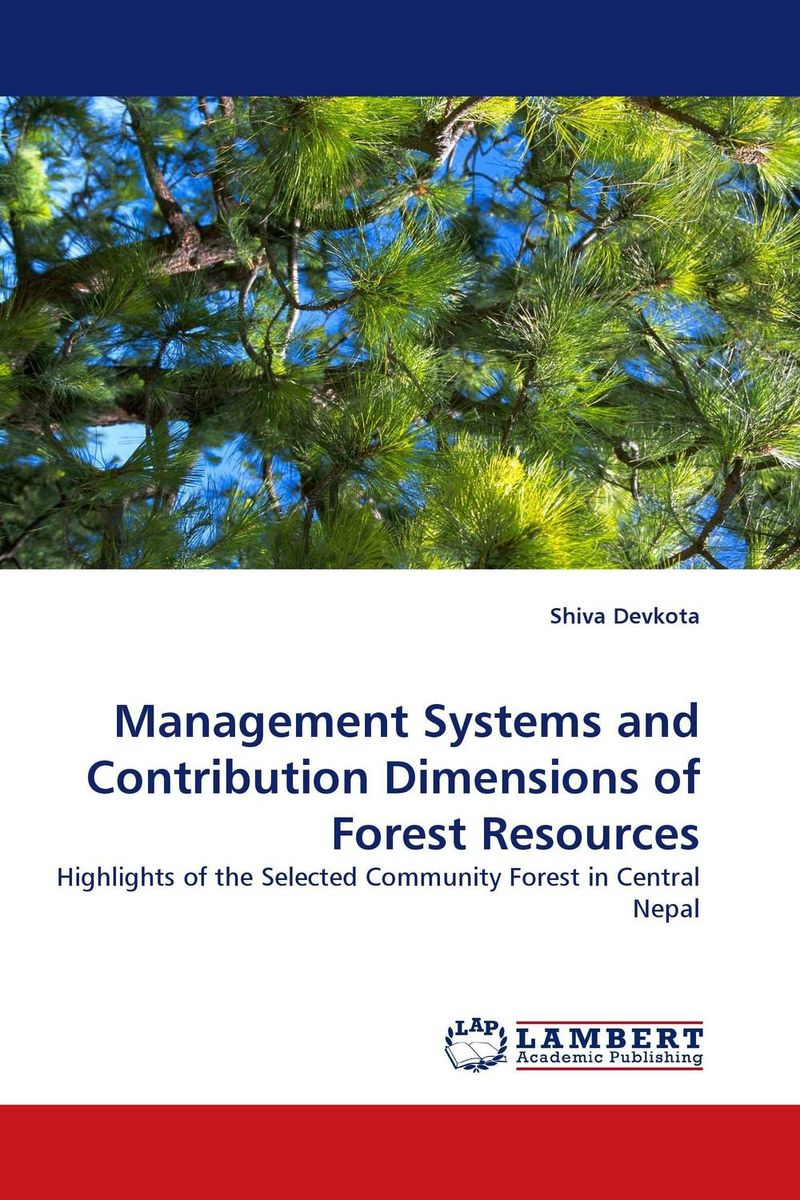 Management Systems and Contribution Dimensions of Forest Resources point systems migration policy and international students flow