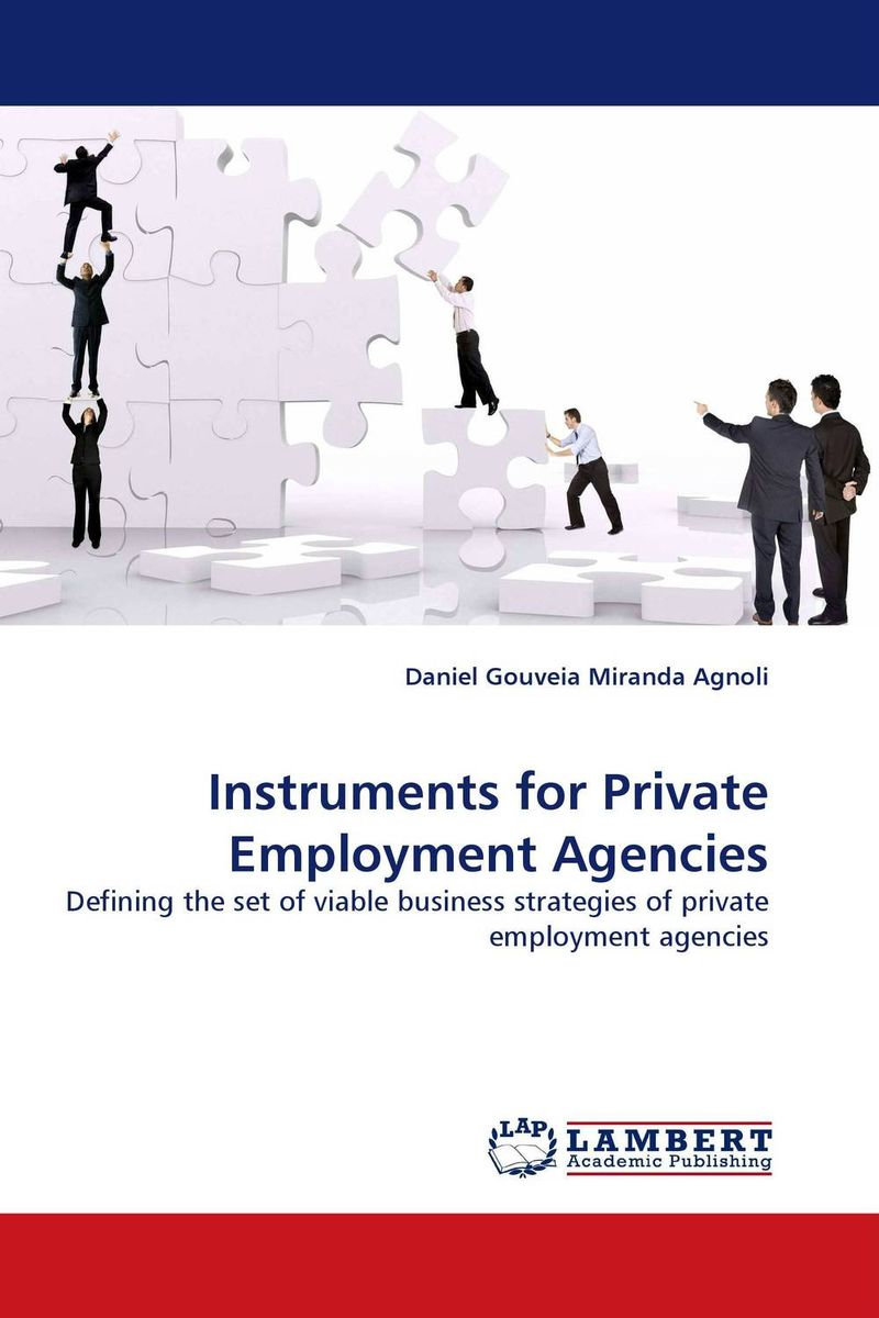 Instruments for Private Employment Agencies