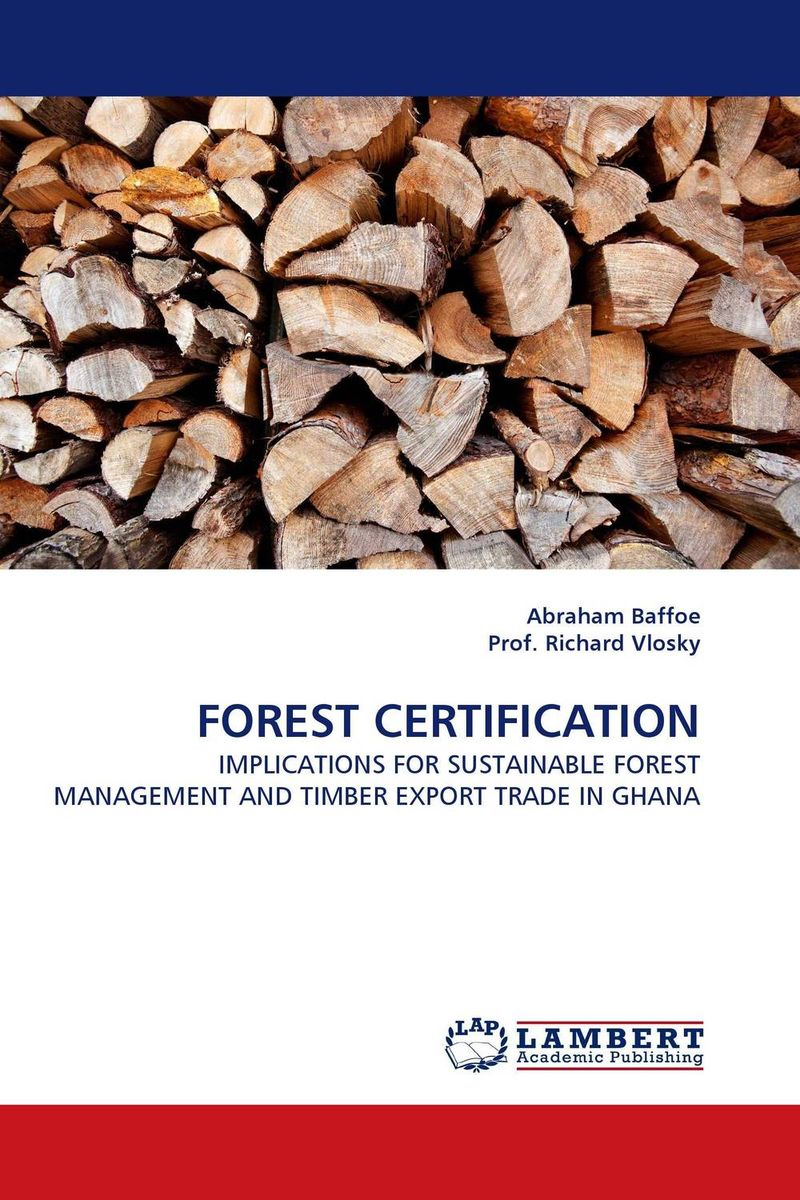 FOREST CERTIFICATION ahmed mohammed non timber forest products and food security