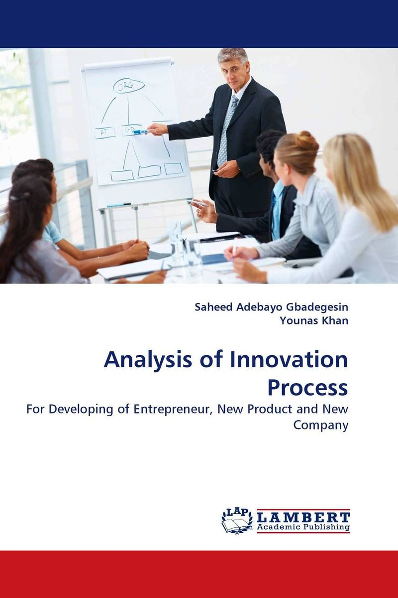 Analysis of Innovation Process алекс бертран громов ольга чехова тайная роль кинозвезды гитлера
