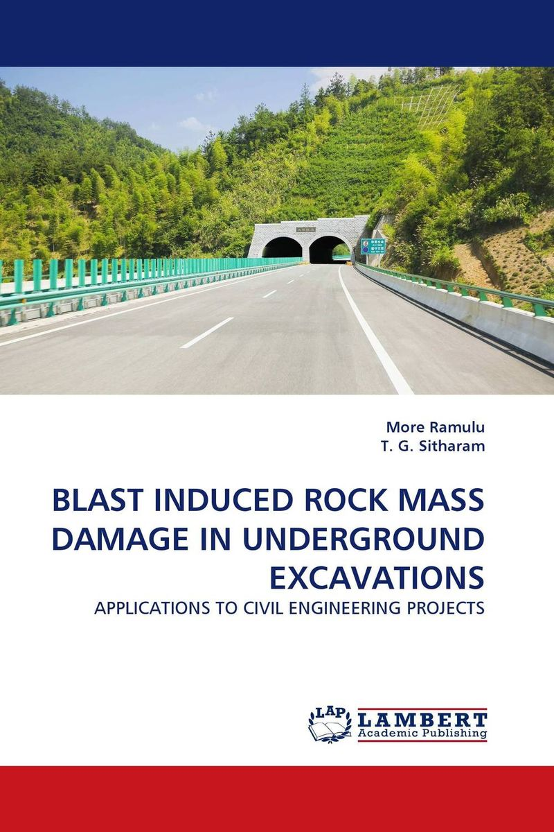BLAST INDUCED ROCK MASS DAMAGE IN UNDERGROUND EXCAVATIONS m a faruqi and j grisel efficient design of blast wall panels