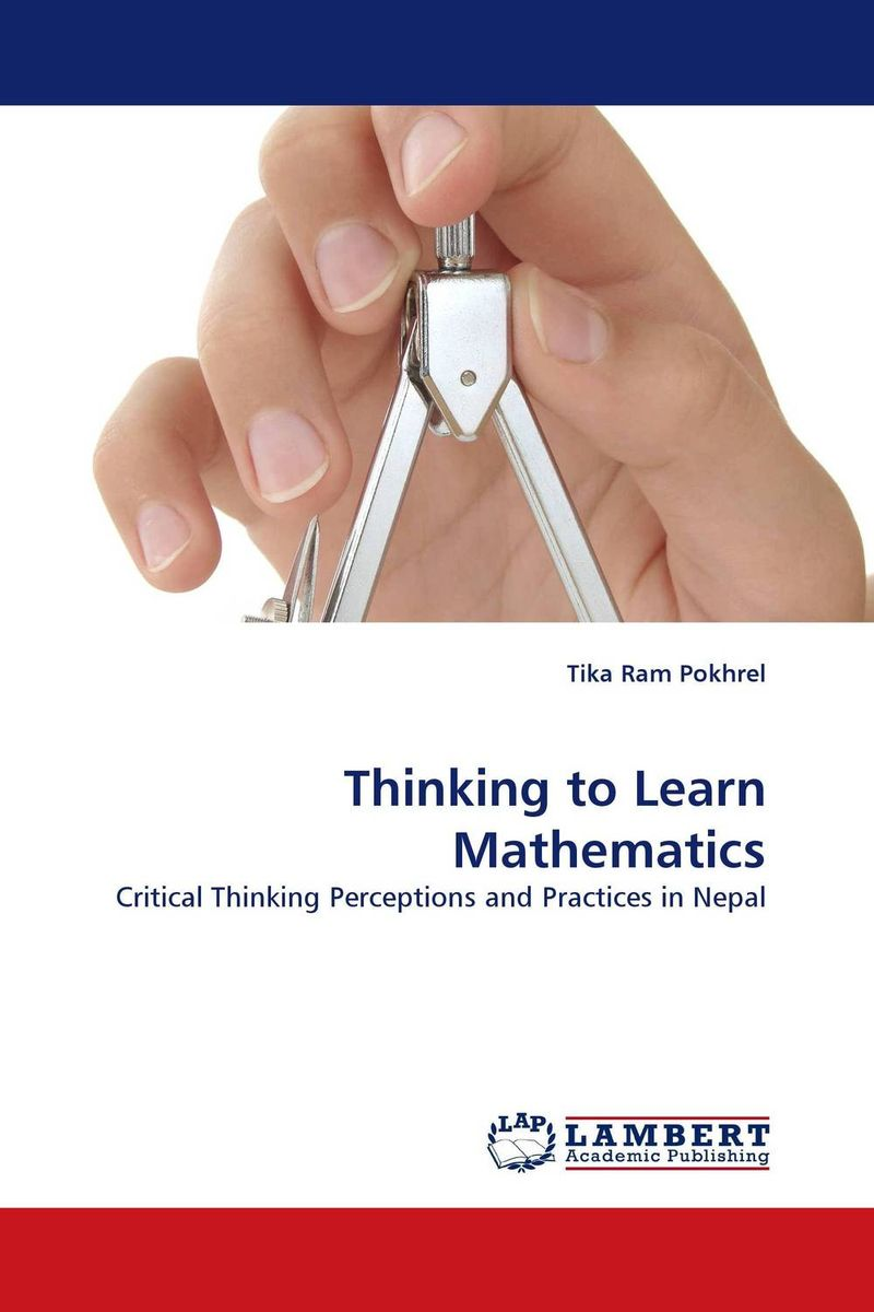 Thinking to Learn Mathematics improving critical thinking through learning together model