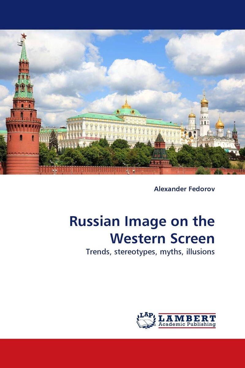 Russian Image on the Western Screen the image of the black in western art pt 1 v3