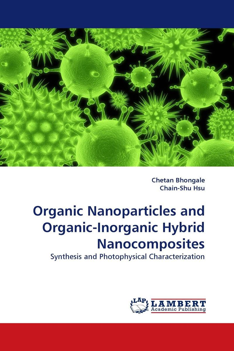 Organic Nanoparticles and Organic-Inorganic Hybrid Nanocomposites dennis hall g boronic acids preparation and applications in organic synthesis medicine and materials
