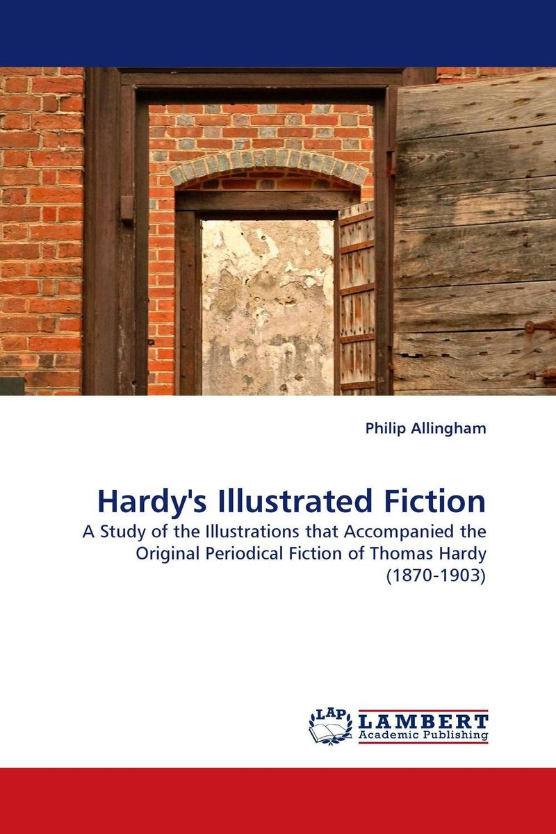 Hardy''s Illustrated Fiction all we shall know