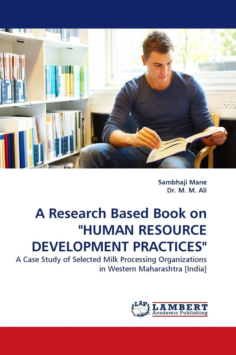 A  Research Based Book on HUMAN  RESOURCE  DEVELOPMENT  PRACTICES