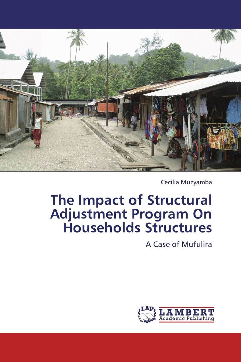 The Impact of Structural Adjustment Program On Households Structures