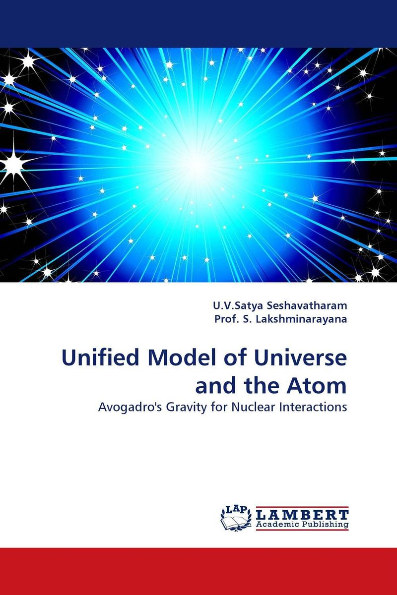 Unified Model of Universe and the Atom quantum nonlinearities in strong coupling circuit qed