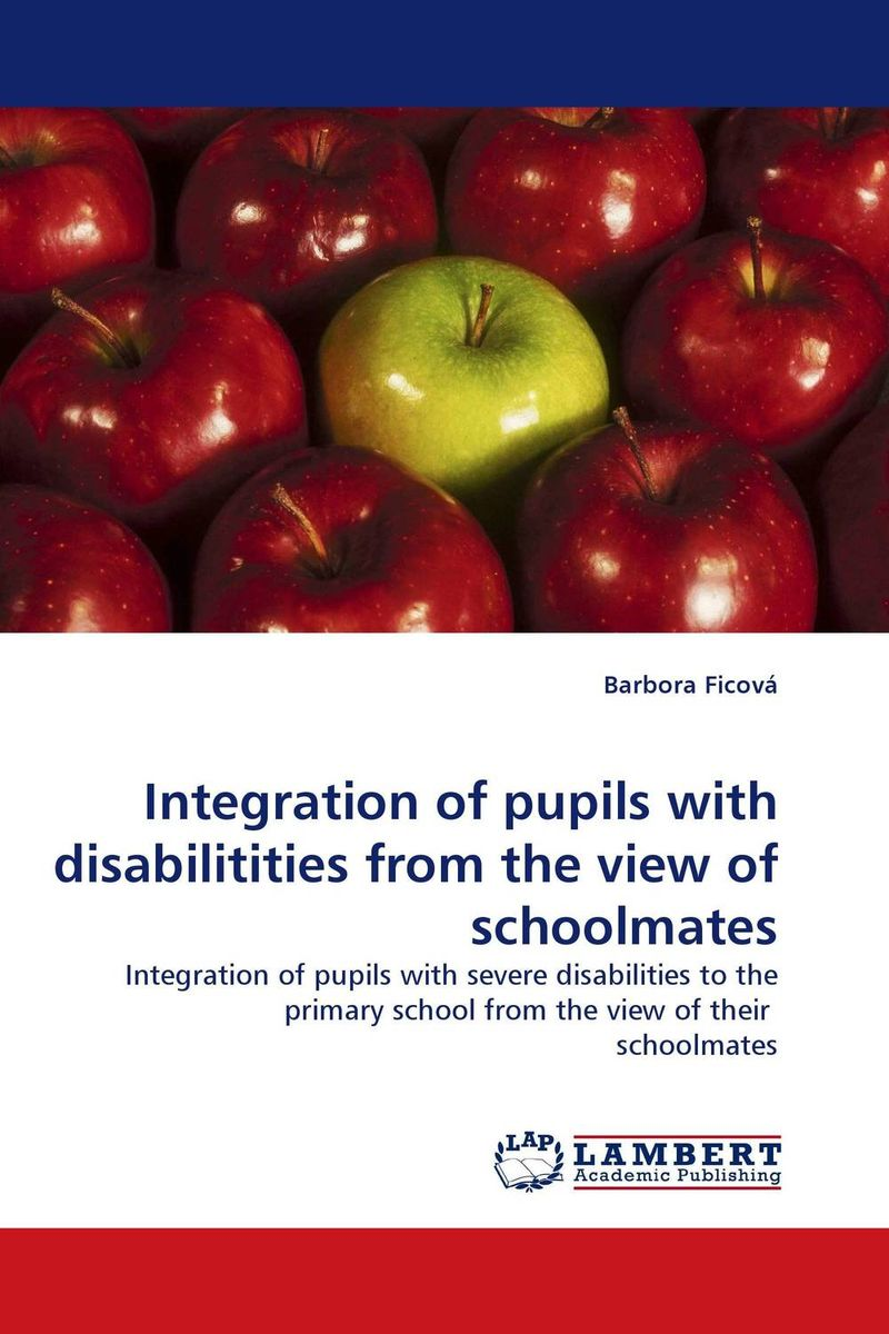 Integration of pupils with disabilitities from the view of schoolmates the integration of ethnic kazakh oralmans into kazakh society