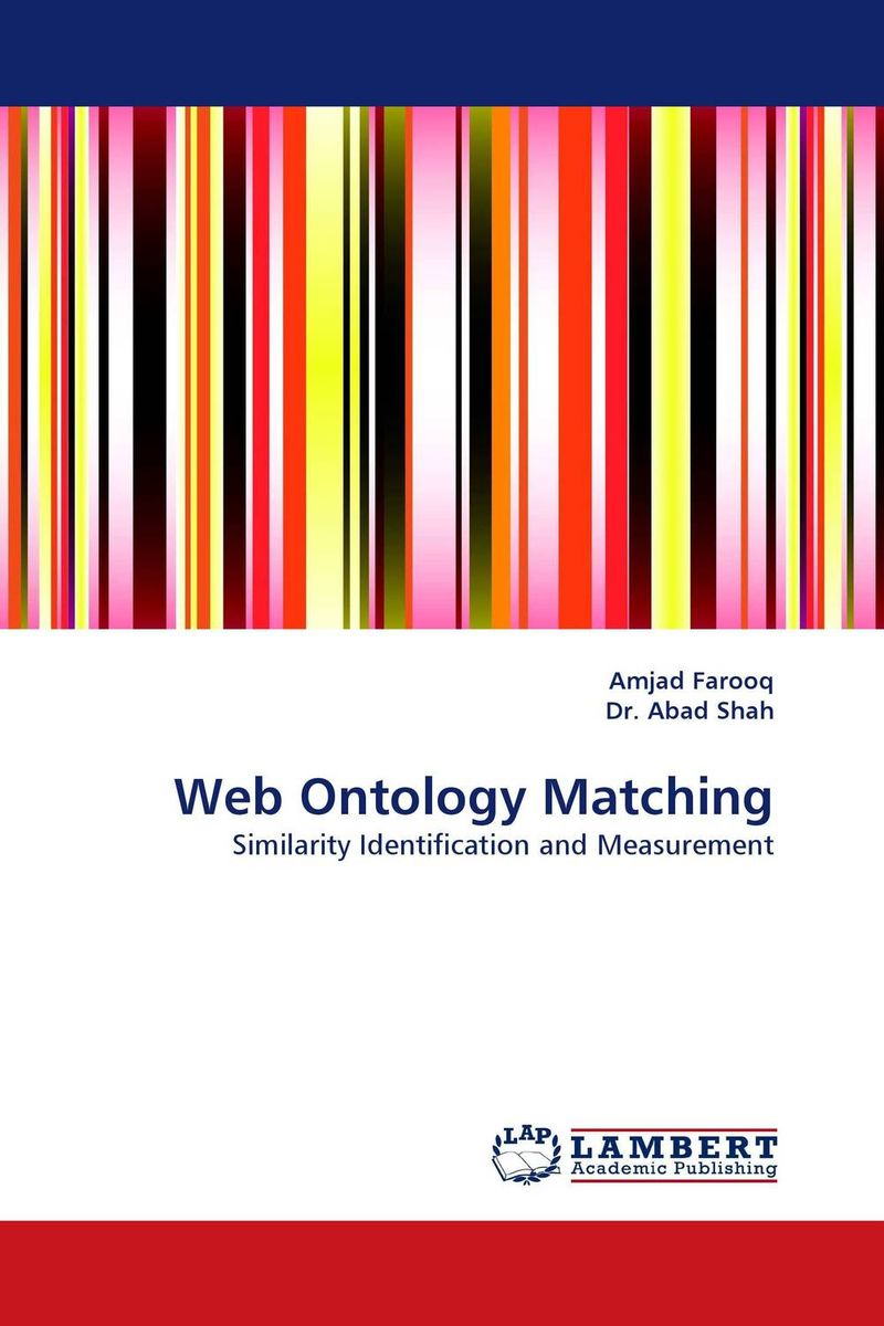 Web Ontology Matching semantic similarity measures for knowledge engineering