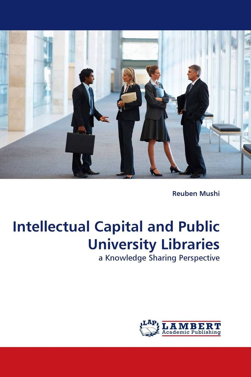 Intellectual Capital and Public University Libraries found in brooklyn