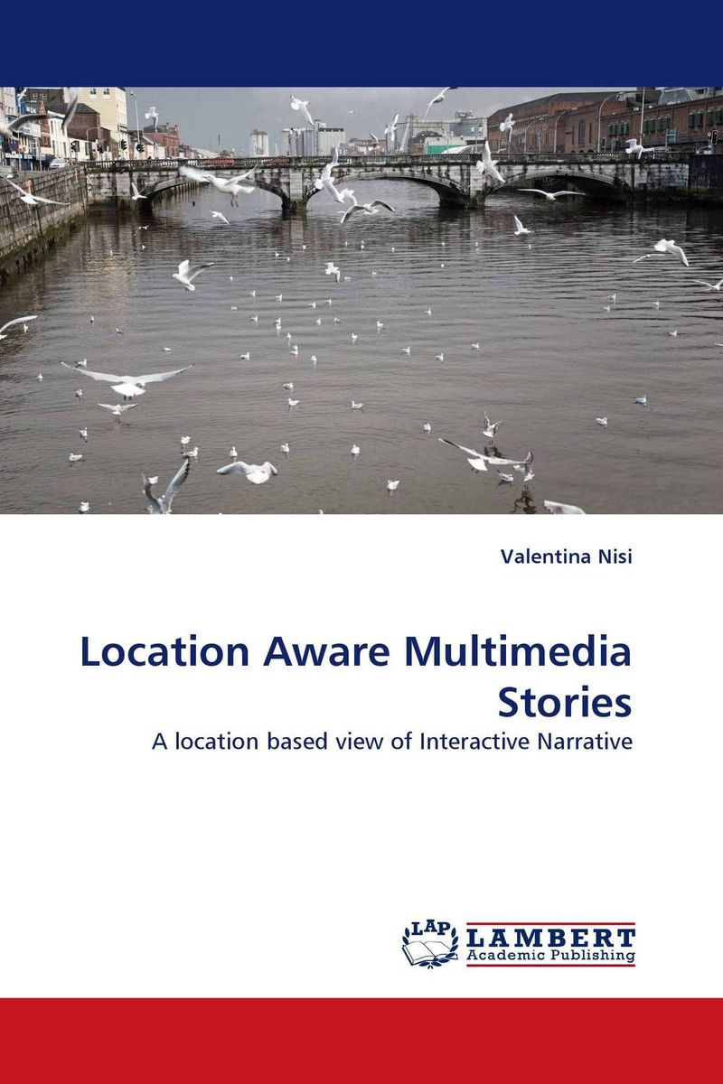 Location Aware Multimedia Stories mobile agent technology
