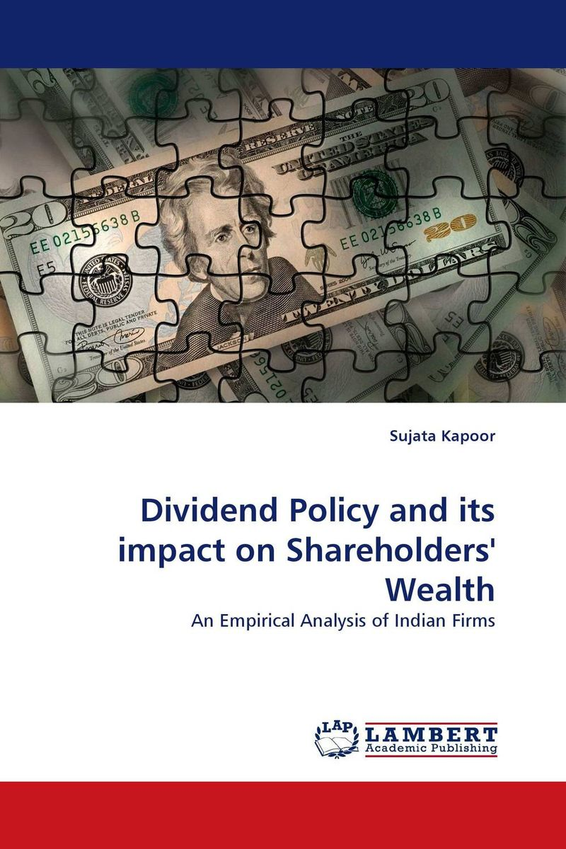 Dividend Policy and its impact on Shareholders'' Wealth кардиган milana style лот 1016 цвет молочный