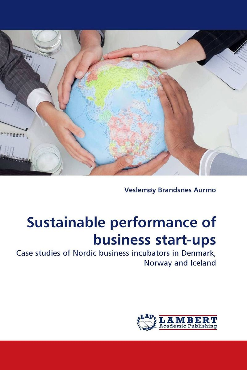 Sustainable performance of business start-ups