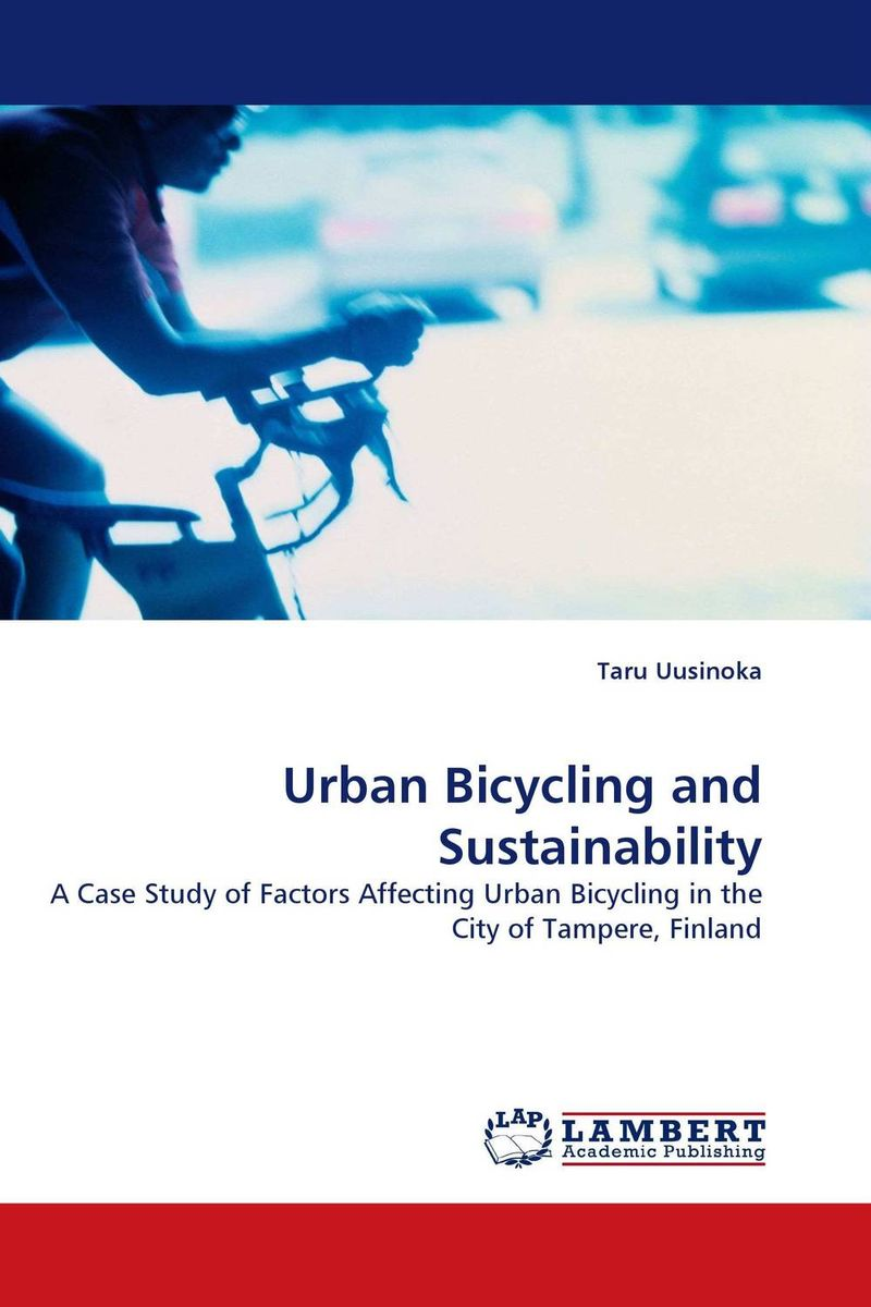 Urban Bicycling and Sustainability the pattern and process of urban social exclusion in istanbul