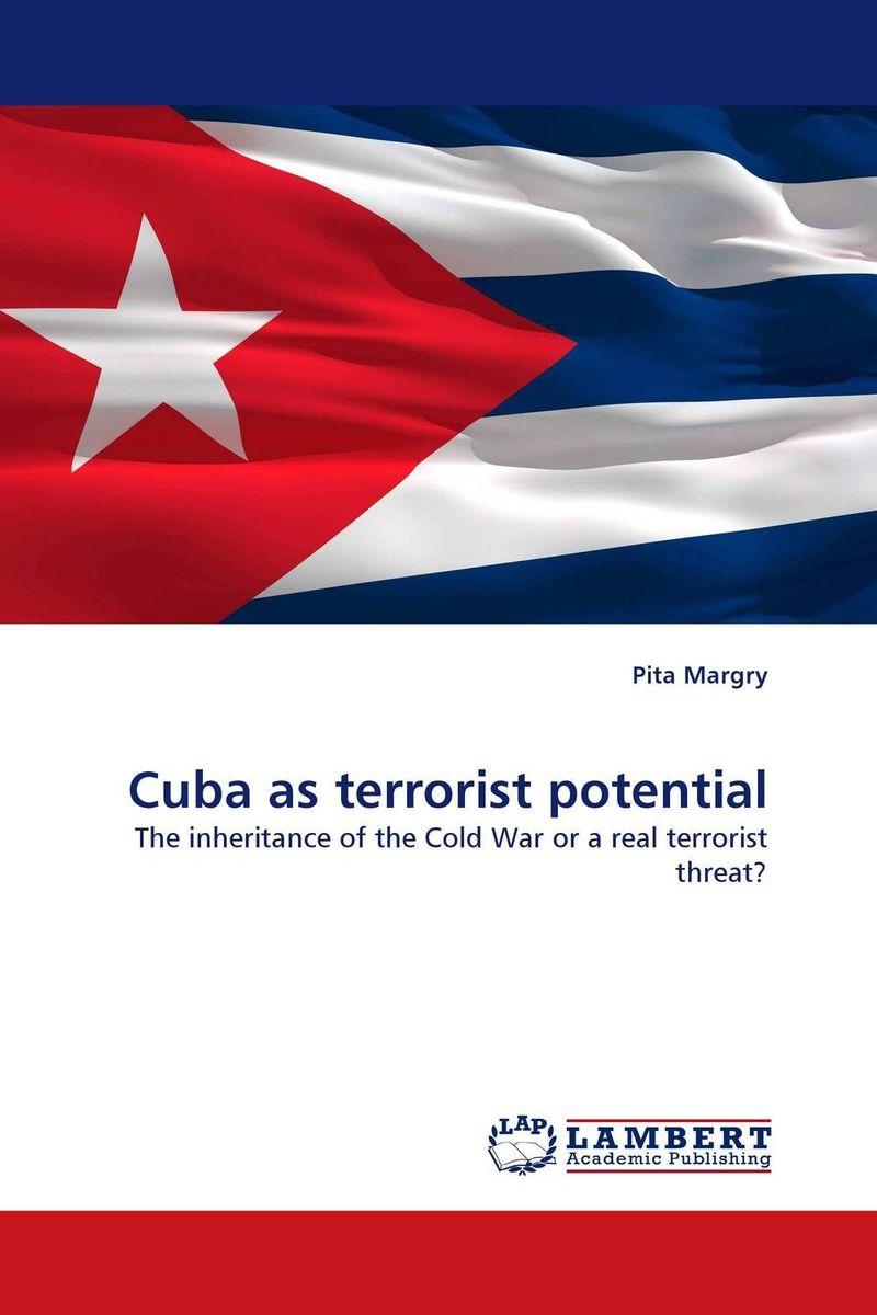 Cuba as terrorist potential islam between jihad and terrorism
