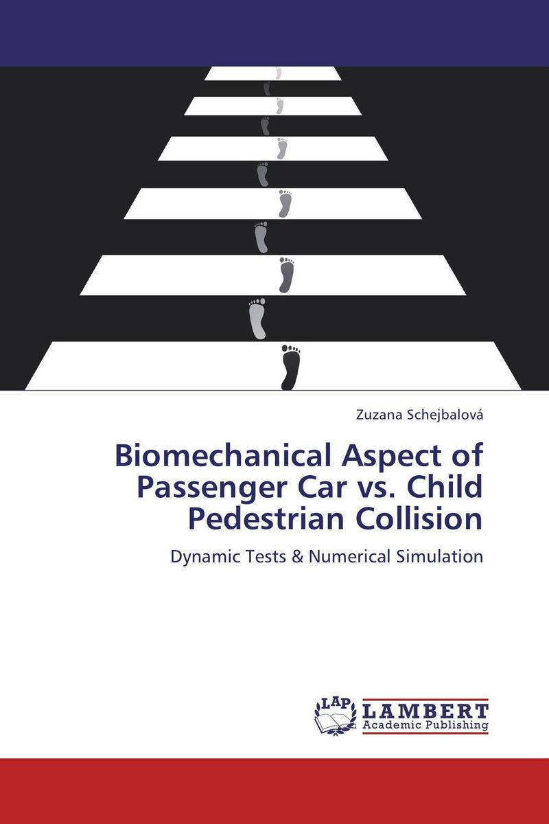 Biomechanical Aspect of Passenger Car vs. Child Pedestrian Collision muhammad haris afzal use of earth s magnetic field for pedestrian navigation