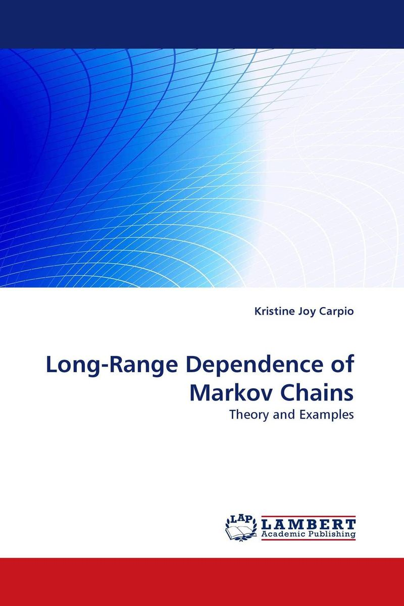 Long-Range Dependence of Markov Chains a study on a c d policy queues