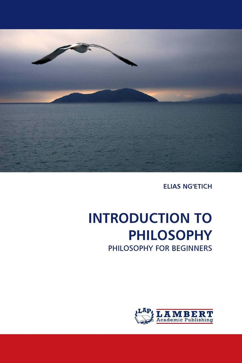INTRODUCTION TO PHILOSOPHY ways of meaning – an introduction to a philosophy of language